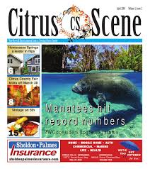 The Shed Restaurant Homosassa Fl by Citrus Scene Vol 1 Issue 2 April 2016 By Mclean Media Issuu