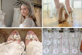 Cupcakes And Cashmere Wedding