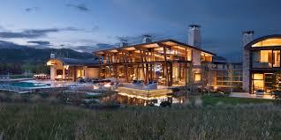 100 Contemporary Architecture Homes Modern Interior Improvement Mountain Design Home
