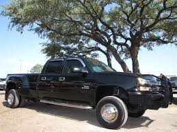 100 Used Chevy Truck For Sale Chevrolet Silverado 3500 Overview CarGurus