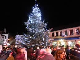 Christmas Trees Types Uk by Sponsor Christmas Trees In Chippenham Chippenham Town Council