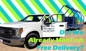 Trash Container, Dumpster - West Tex Disposal - Odessa, Tx Sparklgbins Bin Cleaning Services Reside Waste Recycling City Of Parramatta Toter 64 Gal Wheeled Blackstone Trash Can25564r1209 The Home Depot Junk Removal And Hauling Services A Enterprises Llc Truck Can Candiceaclaspaincom Wheelie Cleanerstrash Cleaning Business Sparkling Bins B2bin Winnipeg Mb House Scottsdale Video Dailymotion 3 Garbage Trucks Washed In Under 4 Minutes By Hydrochem Systems Trhmaster Gta Wiki Fandom Powered Wikia Mobile Service Washes Dirty Cans Ktvn Channel 2 Img_0197 Bins