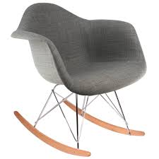 Eames Upholstered RAR Chair Mid Century Rocking Chair The Fniture Rooms Vitra Rar With Upholstery Pale Rose With Seat Upholstery Warm 10 Best Rocking Chairs Ipdent Fdb Mbler J52b Chair Design Brge Mogsen 1950s 12 Iconic Designs From The Mood Vintage Model 175f And 175gh Foot Stool By Shop Acapulco White Indoor Outdoor On Sale Free Antique Gooseneck Carved Needlepoint Midcentury Shapely In Light Grey Fabric