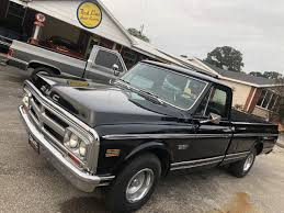 1972 GMC Sierra For Sale | ClassicCars.com | CC-1156955