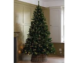 Cheap Pre Lit Christmas Trees 7 5ft Pre Lit Christmas Tree Walmart