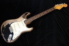 3 Of 11 Fender John Mayer Stratocaster