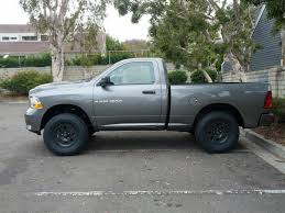 Dodge Ram 2wd Lifted. Free Dodge Ram With Dodge Ram 2wd Lifted ...