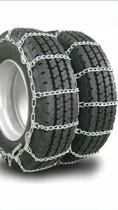 100 Truck Tire Chains Simi Truck Snow Chain 245 For Sale In Los Angeles CA 5miles Buy