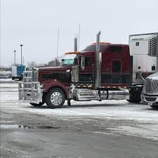 100 Black Hills Trucking Williston Nd North Dakota Cargo