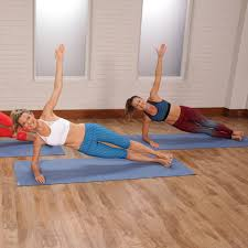 Pilates Workout You Can Do at Home