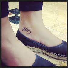 25 Unusual Cycling Tattoos You Should Rush Out And Get Right Now