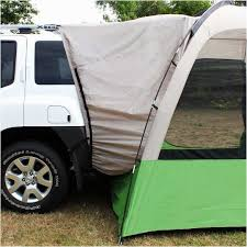 100 Pickup Truck Tent Camper Top Type