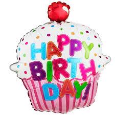 birthday cupcake boy clip art