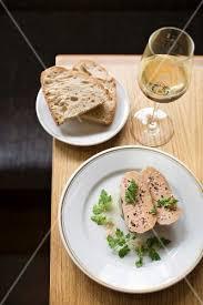cuisine et vie foie gras at the restaurant la bourse et la vie in