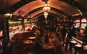 San Francisco Gets New Gin Bar In The Tenderloin | Travel + Leisure Union Square Bars Kimpton Sir Francis Drake Hotel Omg Quirky Gay Bar Dtown San Francisco Sfs 10 Hautest Near 7 In To Get Your Game On Ca Top Bars And Francisco The Cocktail Heatmap Where Drink Cocktails Right Lounge Near The Moscone Center 14 Of Best Restaurants 5 Best Wine Haute Living Chambers Eat Drink Ritzcarlton