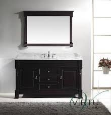 60 Inch Bathroom Vanity Single Sink by Elegant 36 Inch Single Sink White Bathroom Vanity Sets