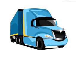 12 Best Photos Of Truck Icon PSD - Transportation Truck Icon, Social ...