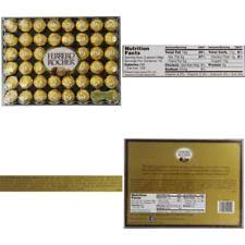 Ferrero Rocher Christmas Tree 150g by Ms6ls989qw2a81l97hvcxzw Jpg