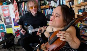 NPR Music s Tiny Desk Concert Is ing to Portland Blogtown