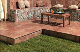 Moroccan Tile Patio Design Ideas Outdoor For And 05