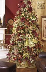 Raz Christmas Trees 2012 by 105 Best Raz Imports Christmas Trees Images On Pinterest Xmas