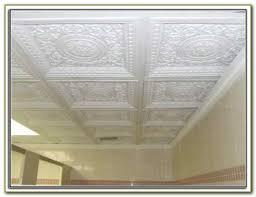 Black Ceiling Tiles 2x4 by Drop Ceiling Tiles 2 4 U2013 Glorema Com