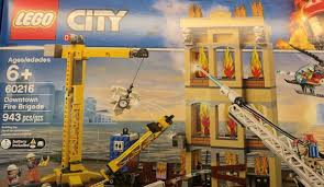 100 Lego Fire Truck Games SPOTTED 2019 LEGO City Sets Now Available In Canada
