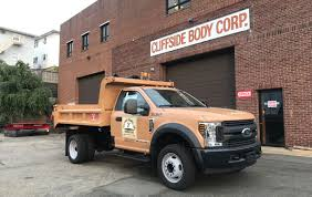 Galion 100 & 130 Series Steel Mason Dump - Cliffside Body Truck ...
