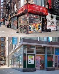 jeremiah s vanishing new york nyc before after