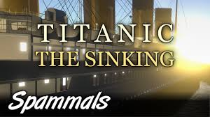 Roblox Rms Olympic Sinking by Titanic The Sinking Fastest Sinking Ever Youtube