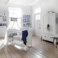 chambre de bébé design déco chambre bébé le voilage et le ciel de lit magiques design