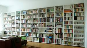 moebel horzon rafael horzon hausbibliothek regal