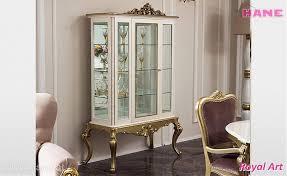 royal italienische klassische esszimmer stilev