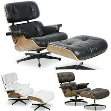 BN FREE DELIVERY Eames Lounge Chair Replica, Furniture, Tables ... Vitra Eames Lounge Chair Classic Size White Walnut Leather Zane In Oatmeal Twill Wool Plywood Series Nero Leather Premium Black Ash Wood Replica Ivory White Chicicat Wwwmahademoncoukspareshtml Ottoman By Charles Ray 1956 Designer And Herman Miller Buy Online Bhaus Classics From Wellknown Designers Like Le E Style Swivelukcom Lounge Chair Rosewood Eakus Tall Chocolate Cherry The