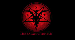 Halloween Is Not A Satanic Holiday by I Went To A Satanic Ritual And All I Got Was This Lousy Flag