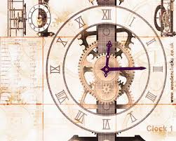 Wooden Clock Plans Free Download by Wooden Wall Clock Plan Images U2013 Wall Clocks
