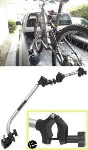 100 Truck Bike Mount Topline 2 Carrier Bed Ed Expandable Rack