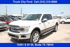 Used Ford F-150 Blue White Cars Buda TX - Austin - Truck City Ford New 2019 Ford Explorer Xlt 4152000 Vin 1fm5k7d87kga51493 Super Duty F250 Crew Cab 675 Box King Ranch 2018 F150 Supercrew 55 4399900 Cars Buda Tx Austin Truck City Supercab 65 4249900 4699900 3649900 1fm5k7d84kga08049 Eddie And Were An Absolute Pleasure To Work With I 8 Xl 4043000