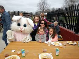 Pumpkin Picking Harford County Maryland by Breakfast With The Easter Bunny Milburn Orchards Harford