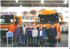 LMC Students Visit Leyland Trucks - Lancaster & Morecambe College Ashok Leyland Presents The First Guru Truck To Shiromani Gurdwara Developed Website For U Truck Proditech Solution Auto Expo 2016 By Soulsteer 4940 Euro 6 9 Feb Cng Services Welcomes Introduction Of New Scania Trucks Bicester Off Road Daf 4x4 Army Driving Experience U2523t Indian The Trail Sponsored Is Coming This Trier Tractor Parts Wrecking Euxton Primrose Hill School Commercial Vehicles Blog Trucks Uk Factory Timelapse Paccar Body Build