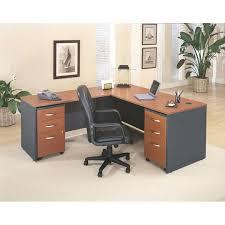 desk staples bush somerset 71 l desk bush somerset desk bush