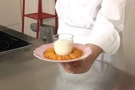desserts menu de noël léger par l atelier des chefs