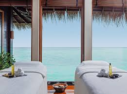 100 One And Only Reethi Rah A Haven Of Wellbeing At