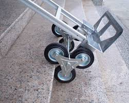 5 Best Stair Climbing Hand Trucks And Dollies – Top Picks And ...