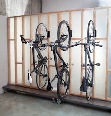 Ceiling Bike Rack Canadian Tire by Feedback Velo Hinge Bicycle Storage Rack