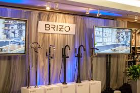 Brizo Kitchen Faucet Touch by Delta Faucet Event Recap Bliss At Home