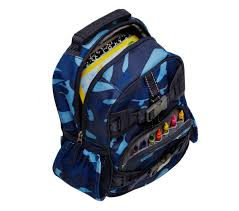 Man™ Backpacks Mackenzie Navy Shark Camo Bpacks Pottery Barn Kids Snap To Your Day With The Wildkin Crerjack Bpack Featured 25 Unique Dinosaur Kids Show Ideas On Pinterest Food For Baby Preschool Baby Gifts Clothing Shoes Accsories Accs Find For Your Vacations Boys Blue Dino Rolling Gray Jurassic Dinos Dinosaur Small And Bags 57882 Nwt Large New Rovio Full Size Space Angry Unipak Designs Soft Leash Bag Animal Window 1 Tiger Face Black Orange