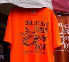 Pumpkin Festival Circleville Ohio 2 by Circleville Pumpkin Show Ohio Festivals