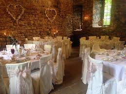 Wedding Venue Decorations North West