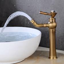 retro waschtisch waschalen wasserhahn einhebel küchen